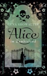 Cover-Bild Alice im Zombieland