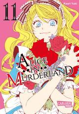 Cover-Bild Alice in Murderland 11