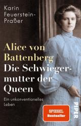 Cover-Bild Alice von Battenberg – Die Schwiegermutter der Queen