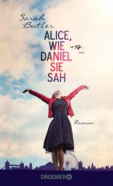 Cover-Bild Alice, wie Daniel sie sah