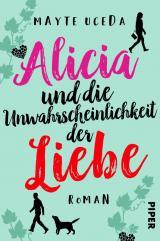 Cover-Bild Alicia und die Unwahrscheinlichkeit der Liebe