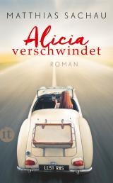 Cover-Bild Alicia verschwindet