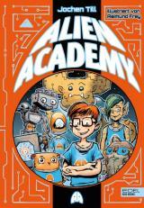 Cover-Bild Alien Academy