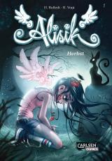 Cover-Bild Alisik 1: Herbst