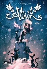 Cover-Bild Alisik 2: Winter