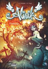 Cover-Bild Alisik 3: Frühling