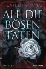 Cover-Bild All die bösen Taten