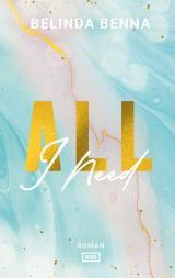 Cover-Bild All I Need