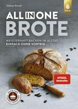 Cover-Bild All-in-One-Brote