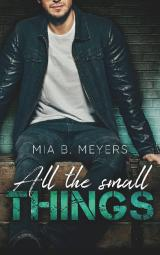 Cover-Bild All the small Things