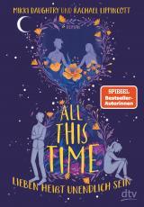 Cover-Bild All This Time – Lieben heißt unendlich sein