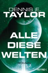 Cover-Bild Alle diese Welten