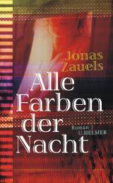 Cover-Bild Alle Farben der Nacht