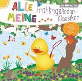 Cover-Bild Alle meine Frühlingslieder-Klassiker