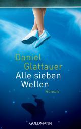 Cover-Bild Alle sieben Wellen