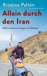 Cover-Bild Allein durch den Iran