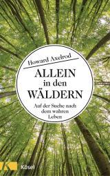Cover-Bild Allein in den Wäldern