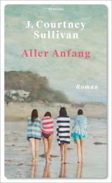 Cover-Bild Aller Anfang