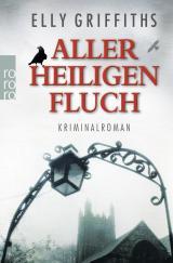 Cover-Bild Aller Heiligen Fluch