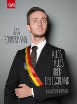 Cover-Bild Alles, alles über Deutschland (aktualisierte Neuauflage)
