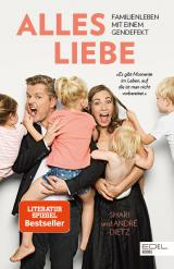 Cover-Bild Alles Liebe