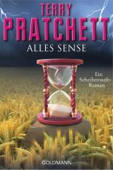 Cover-Bild Alles Sense
