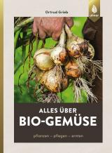 Cover-Bild Alles über Bio-Gemüse