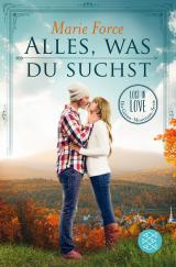 Cover-Bild Alles, was du suchst