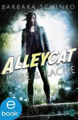 Cover-Bild Alleycat 1