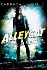 Cover-Bild Alleycat