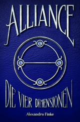Cover-Bild Alliance: Die vier Dimensionen