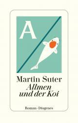 Cover-Bild Allmen und der Koi