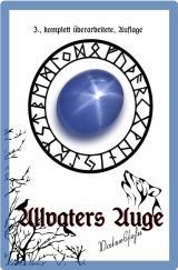 Cover-Bild Allvaters Auge