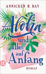 Cover-Bild Aloha und alles auf Anfang