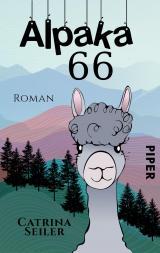 Cover-Bild Alpaka 66