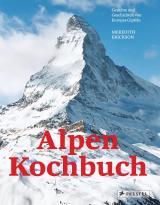 Cover-Bild Alpen Kochbuch