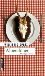 Cover-Bild Alpendöner