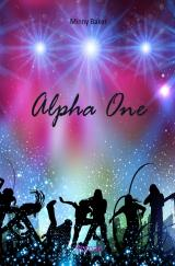 Cover-Bild Alpha-Reihe / Alpha One
