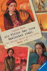 Cover-Bild Als Hitler das rosa Kaninchen stahl, Band 1-3