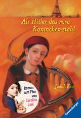 Cover-Bild Als Hitler das rosa Kaninchen stahl