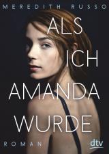 Cover-Bild Als ich Amanda wurde