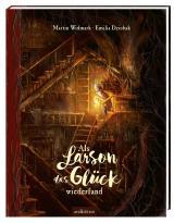 Cover-Bild Als Larson das Glück wiederfand
