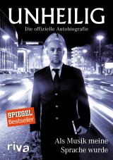 Cover-Bild Als Musik meine Sprache wurde - Die offizielle Autobiografie