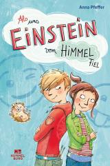 Cover-Bild Als uns Einstein vom Himmel fiel
