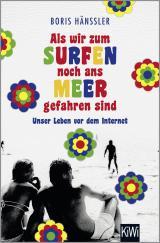 Cover-Bild Als wir zum Surfen noch ans Meer gefahren sind