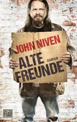Cover-Bild Alte Freunde