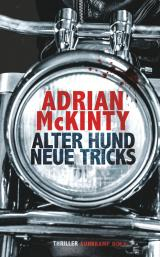 Cover-Bild Alter Hund, neue Tricks