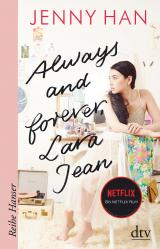 Cover-Bild Always and forever, Lara Jean