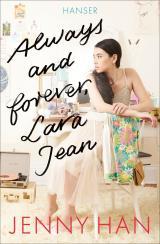 Cover-Bild Always and forever, Lara Jean