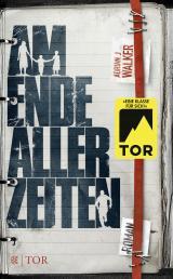 Cover-Bild Am Ende aller Zeiten
